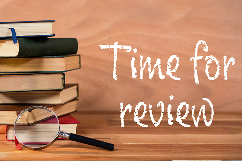 Have your book reviewed