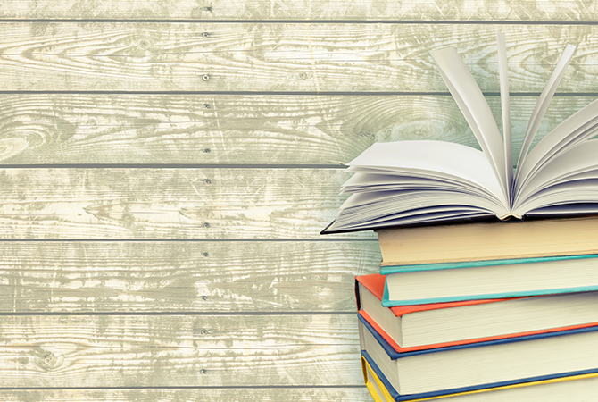 5 Things You Should Know Before Self-Publishing a Book of Your Very Own!