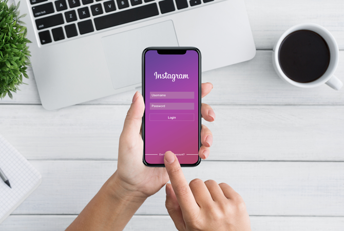 4 Effective Tips on How to Promote Your Book on Instagram!