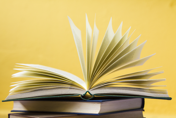 5 Very Handy Tips That Will Help You Finish the Book Publishing Process!