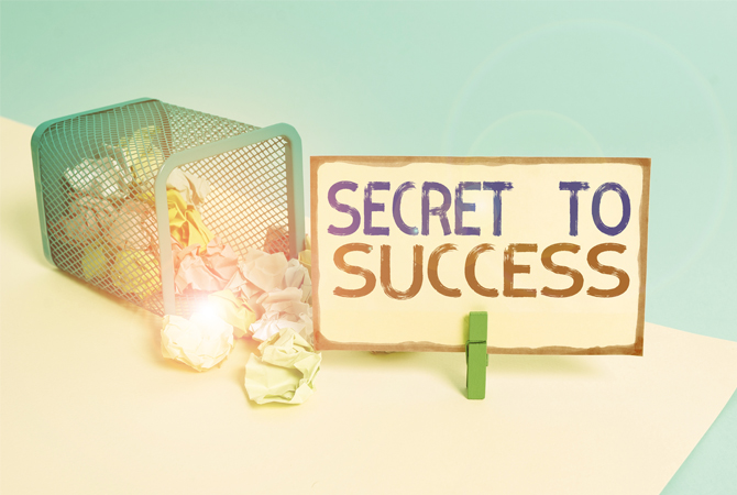 5 Essential Traits You Will Need to Achieve Success as a Writer!