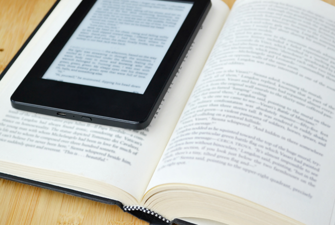 7 Ways You Can Publish Your Very Own Content!