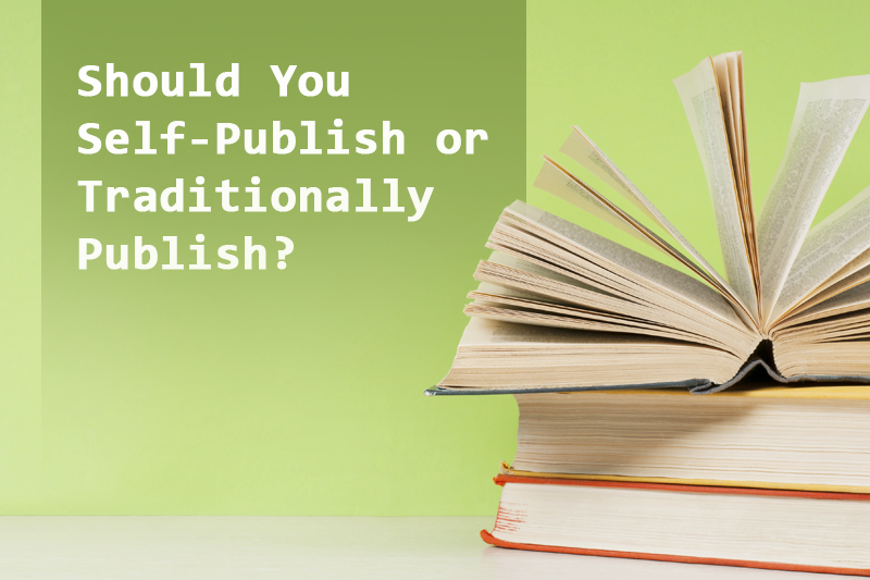 publishing option