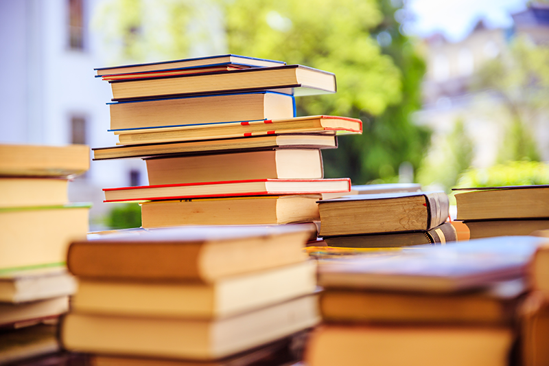 alternative book marketing methods