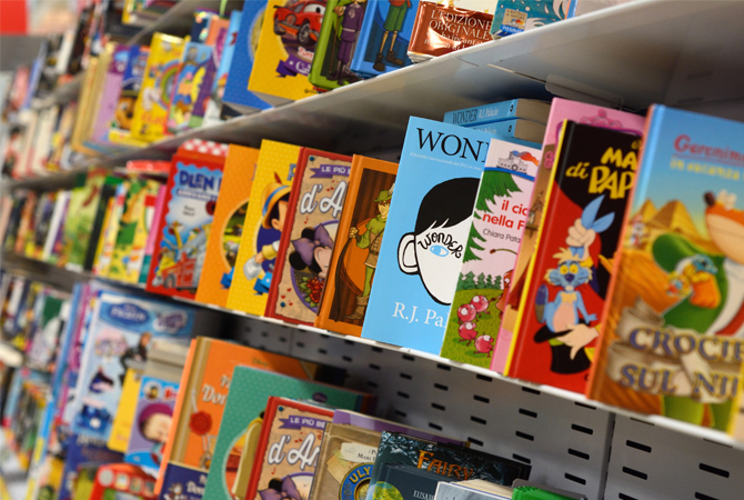 6 Great Tips for Marketing Your Children's Book!