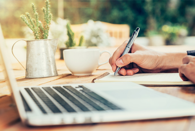 5 Highly Efficient Ways You Can Improve Your Writing Skills!