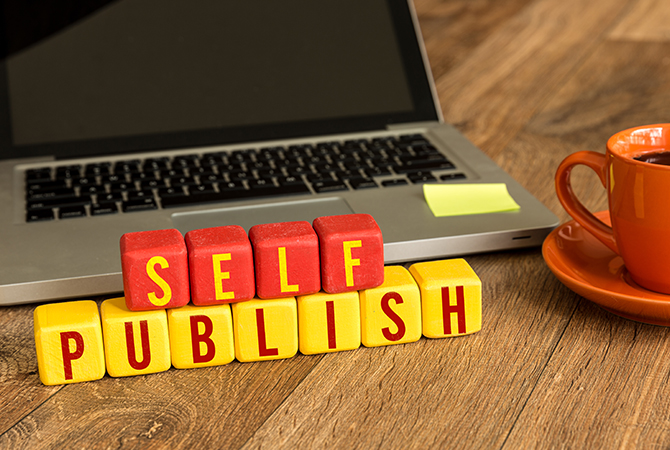The Pros and Cons of Self-Publishing a Book!