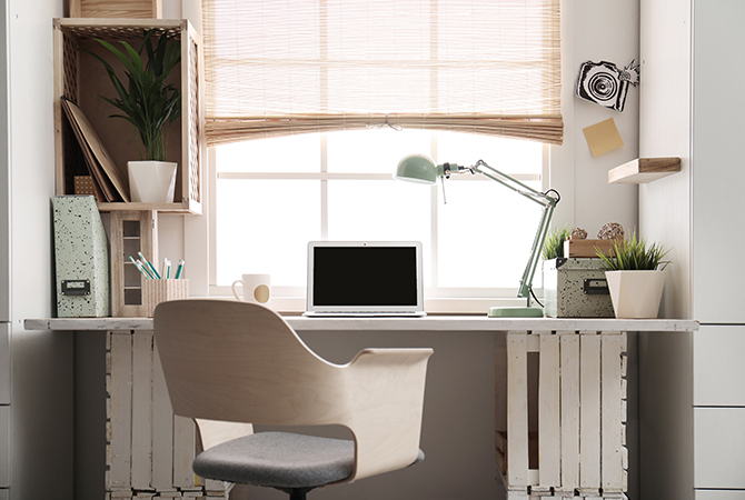 5 Ways to Set up Your Very Own Writing Space