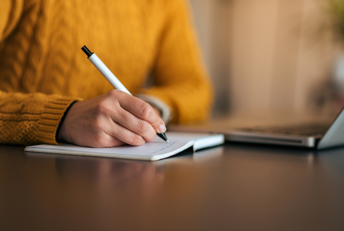 6 Writing Strategies Every Writer Should Know!