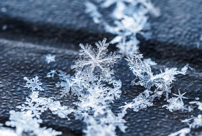 6 Effective Tips for Using the Snowflake Method