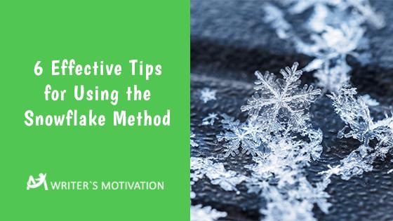 using snowflake method