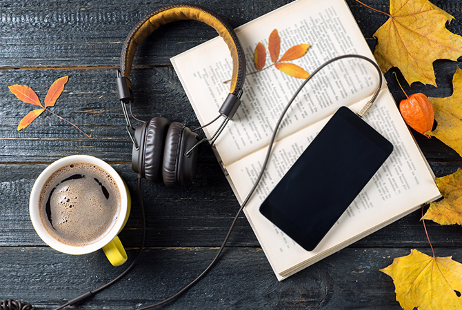 7 Effective Tips for Publishing Your Own Audiobook