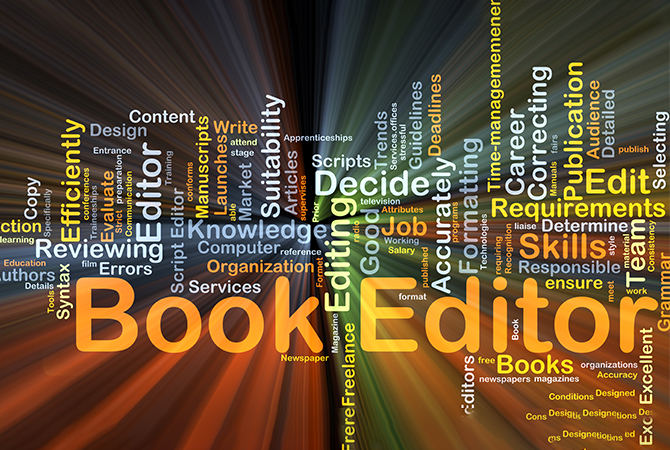 6 Essential Qualities to Look for in a Book Editor