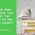 6 Great Book Publishing Tips to Get You Started on Your Writing Career!