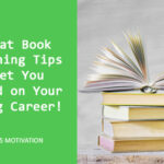 great book publishing tips