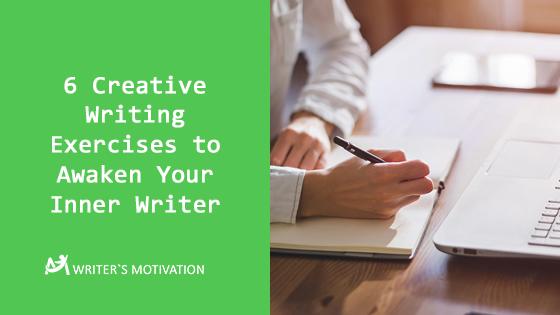 6 Creative-Writing-Exercises