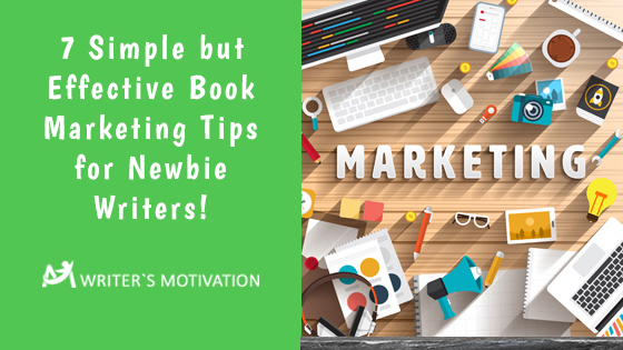 effective-book-marketing-tips-for-newbie-writers