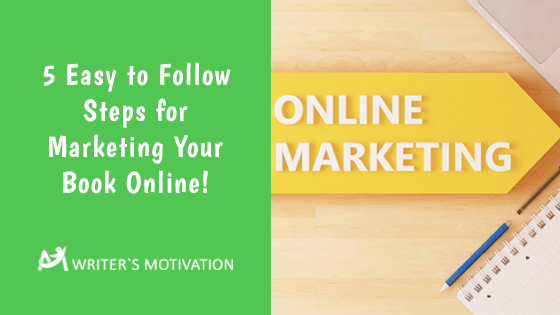 steps-for-marketing-your-book-online